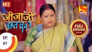 Jijaji Chhat Per Hai - Ep 61 - Full Episode - 3rd April, 2018