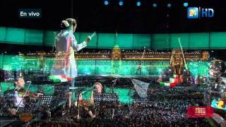 Bicentenario Independencia México - Huapango, Alondra de la Parra dirije a la POA HD