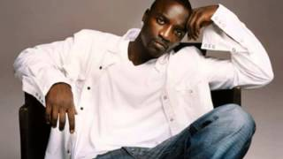 Dirty Work - Akon (Feat. Wiz Khalifa)
