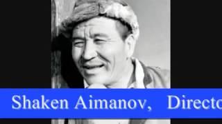 Famous Kazakhs / Известные Казахи