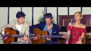 Caravan - Gypsy Dynamite feat. Francesca Confortini