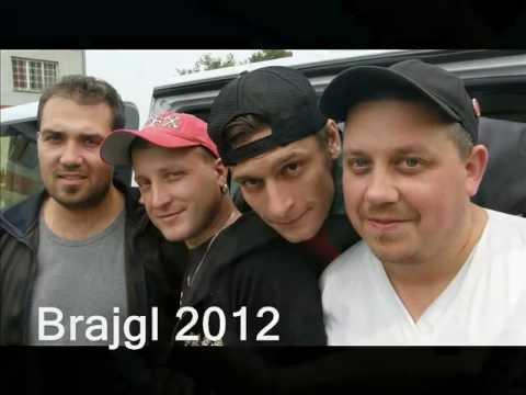 Brajgl - Brajgl 10 LET