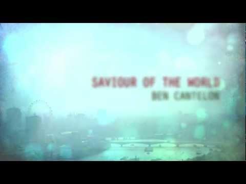 Saviour Of The World - Youtube Lyric Video