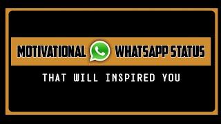 Motivational And Inspirational Status   Motivational Whatsapp Status   Bachelor Of Motivation