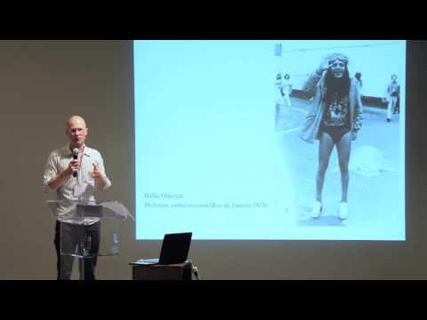 #32bienal (Curso para Mediadores) Lars Bang Larsen