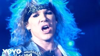 Steel Panther Rocking With The Fat Girls