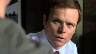 Drew Threatens Headmaster Michael: Waterloo Road
