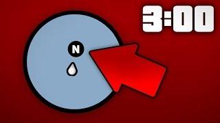 """Никогда не ищи знак """"N"""" на карте в GTA San Andreas !!!"""
