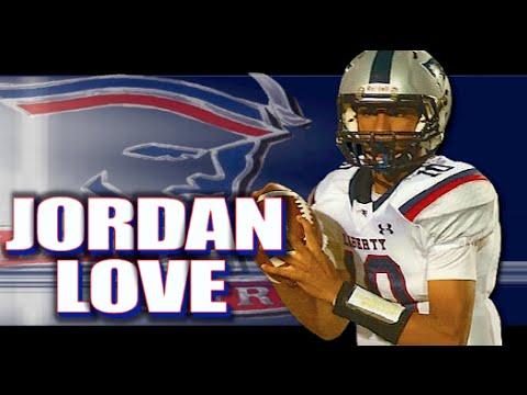 Jordan-Love
