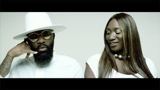 Fally Ipupa   Bad Boy Feat. Aya Nakamura (Clip Officiel)