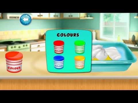 Six Gallon Slime Make And Play Fun Game Maker video