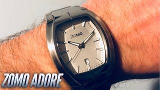 ZOMO Adore Mens Swiss Quartz Watch Review