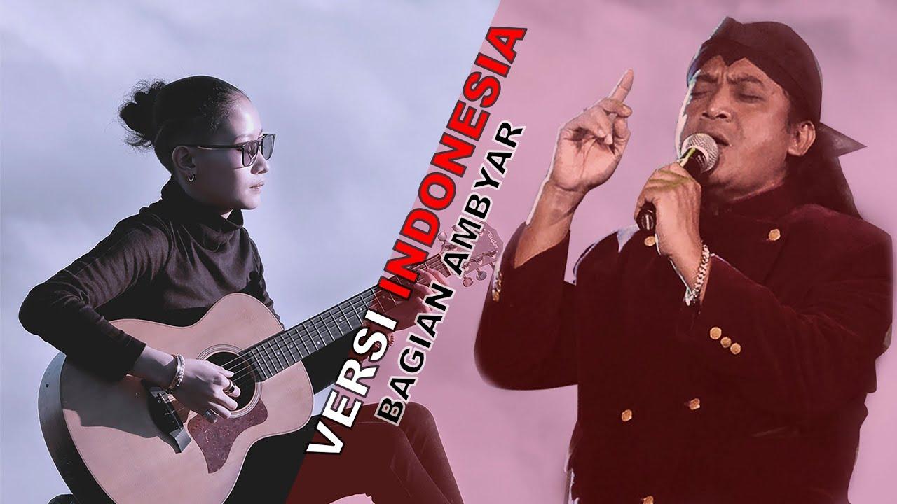Mp3 Layang Kangen Versi Indonesia Nufi Wardhana 256 Kbps Itu