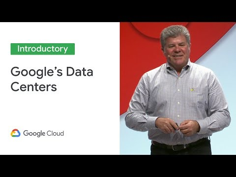 An Insider's Look: Google's Data Centers (Cloud Next '19)