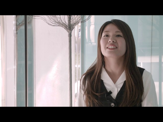 Daiko Recruit Movie