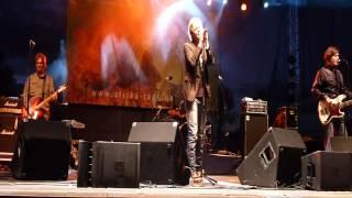 Fool's garden  Daihaminkay live@Afrika Tage   Vienna 11 08 12