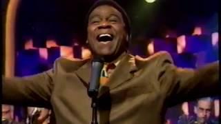 Al Green - Rainin in My Heart (Live on Conan)
