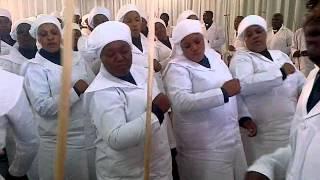 Umthombo Wokuphila Ministries