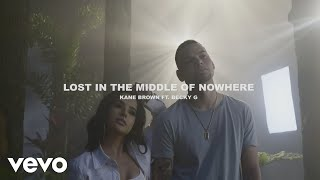 Kane Brown, Becky G   Lost In The Middle Of Nowhere (feat. Becky G) (English Version)