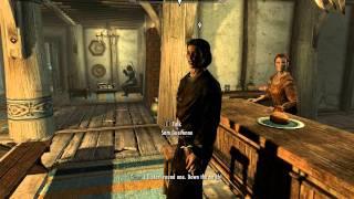 Drinking contest with Sam Guenvere - Misc Quest Guide - Elder Scrolls 5 Skyrim