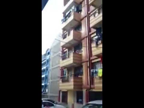 Roysambu women beaten black and blue by a maid