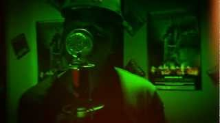 Yung Wun - Fire Green (In-Studio Session)