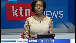 Why Kwale's Shimba Hills National Reserves lack animals