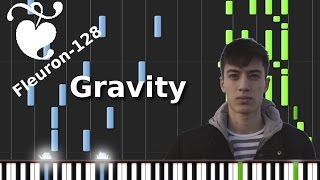 'Gravity' By 'EDEN'   Synthesia