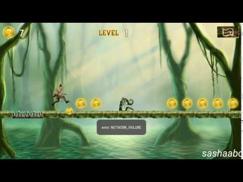 temple adventurer runner обзор игры андроид game rewiew android