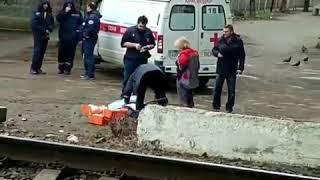 Девушка погибла при падении с моста в Краснодаре
