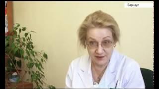 Онкологи из Алтайского края получили звание заслуженного врача Российской Федерации
