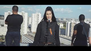 Lyna Mahyem   Solo (Clip Officiel)