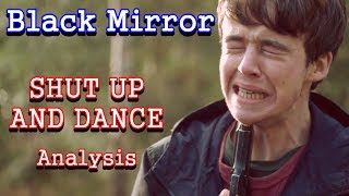 Download Youtube: Black Mirror Analysis: Shut Up and Dance
