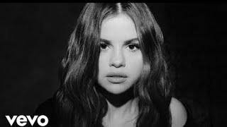 Selena Gomez • Lose you to love me • Lyrics