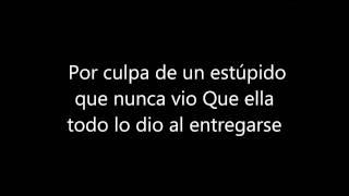 Don Omar - Soledad Letra