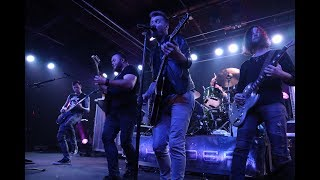 """HINDER """"Lips of an Angel"""" 7/20/2019 @ The Coach House in San Juan Capistrano, CA"""