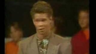 Danny de Munk zingt Frisse Knul (Kinderen voor kinderen)