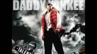 Daddy Yankee - Como Y Vete [With Lyrics]