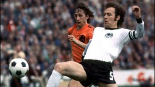 Franz Beckenbauer ● Unreal Skills In World Cup   HD   Footage That Will Shock You!