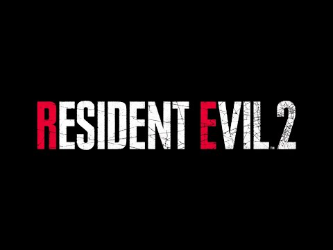 HALIFAX RESIDENT EVIL 2  STEEL BOOK ED. PS4