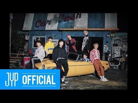 [РЕЛИЗ] Группа GOT7 опубликовали короткую версию нового японского клипа «MY SWAGGER»
