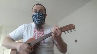 Video Ukulele Jack kontra virus - O Červené Karkulce