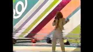 Every Beat of My Heart 2 - Toni Willé (Pussycat) Live