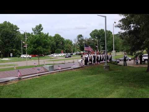 Video: Presentation of Colors