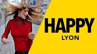 HAPPY in Lyon !