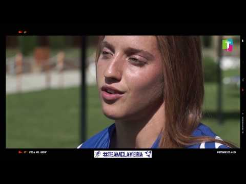 Info-19: Ana Mariblanca, Triatleta del Proyecto Olimpiadas 2024. TeamClaveria files 12/16