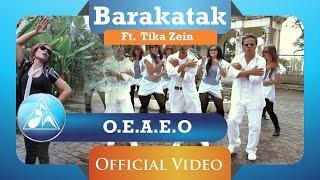 Download lagu Barakatak Feat Tika O E A E O Mp3