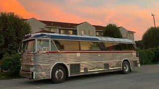Mc5a vintage bus rescue (full video) See description!