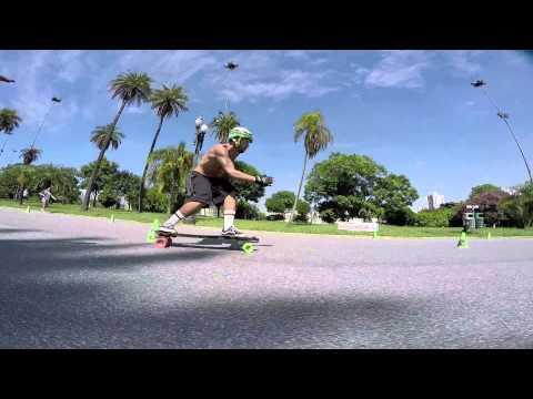 Bruno Oliveira – Hybrid Slalom