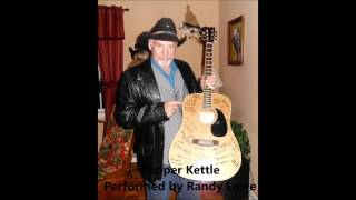 Copper Kettle by Bob Dylan Cover